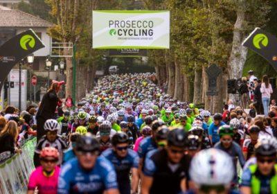 Prosecco Cycling, un'emozione senza fine !