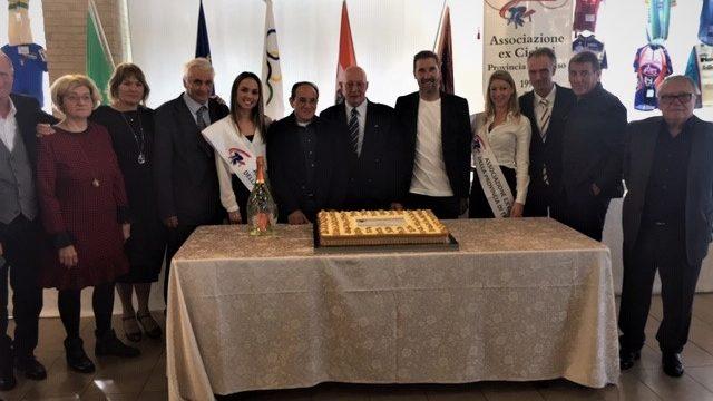"""""""Borraccia d'Oro"""" premi a Tosatto e Bergamo per la carriera"""
