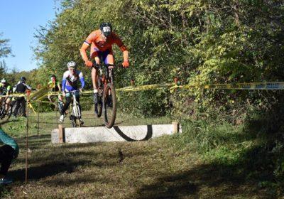 A Povegliano con il ciclocross nel cuore