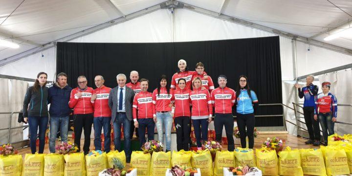 Ciclocross: si riparte dal Campionato Provinciale