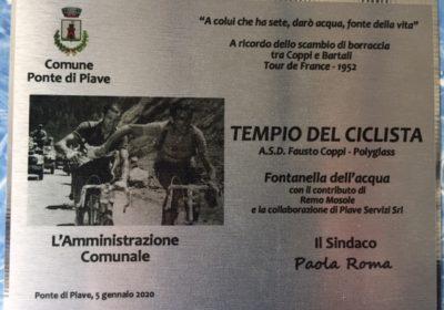 Fausto Coppi 60 anni dopo