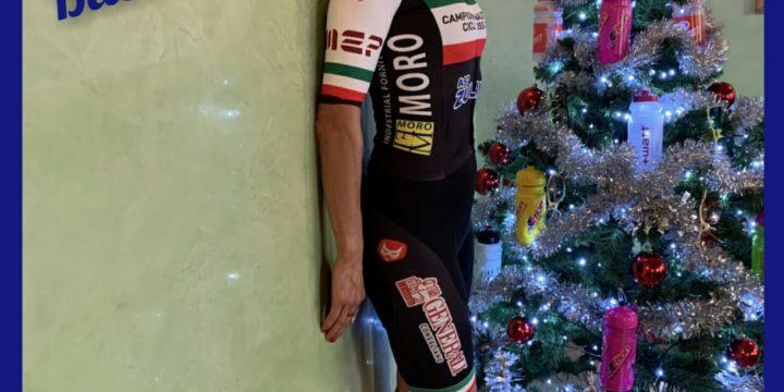 Buone Feste da ciclismo Acsi Treviso