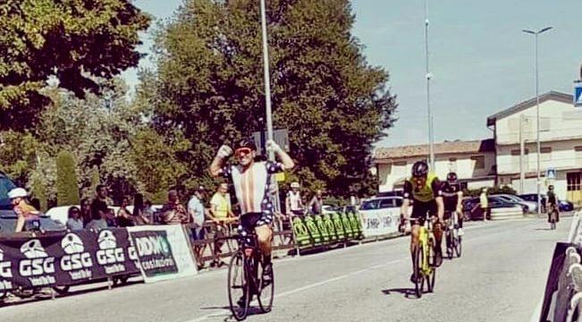 Dinamika cycling buona la prima