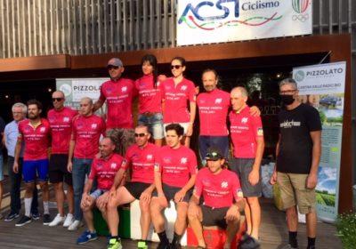 Cantina Pizzolato + Team Castagnole = Campionato Veneto Mtb da ricordare
