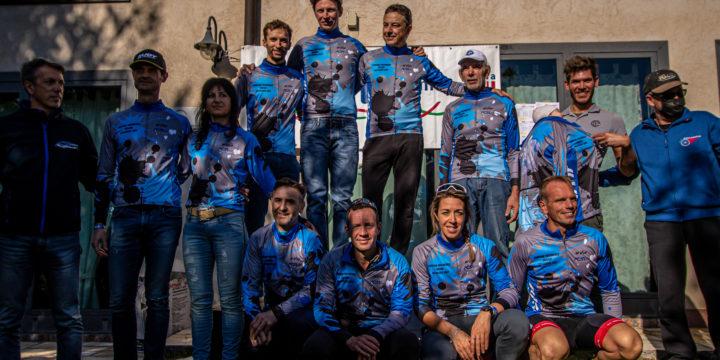 A Venegazzù i campioni provinciali ciclocross Treviso 2021